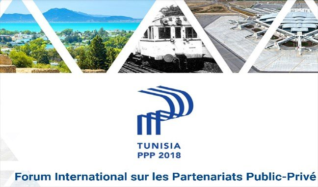 7emes rencontres internationales des partenariats publics prives / ppp 2018